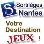 Sortilèges Nantes