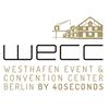 WECC - Westhafen Event & Convention Center Berlin