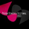 Próba Dźwięku Festiwal Muzyczny