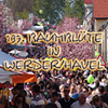 Baumblütenfest Werder/Havel