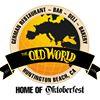 Old World Huntington Beach
