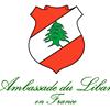 Ambassade du Liban en France