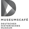 Café im Deutschen Historischen Museum