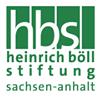 Heinrich-Böll-Stiftung Sachsen-Anhalt