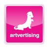 artvertising • sztuka w reklamie