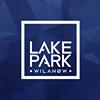 Lake Park Wilanów