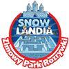 Snowlandia - Śnieżny Labirynt i Zamek