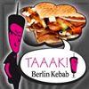Berlin Kebab - zawsze oryginalny smak