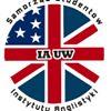 Samorząd Instytutu Anglistyki UW