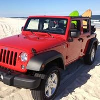 Northern Jersey Shore Convention and Visitors Bureau