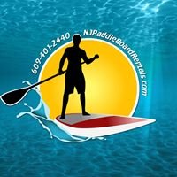 NJ Paddle Board Rentals LLC