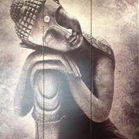 Thai Fusion Massage. Jason Grey, LMT