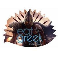 RockBoy Eat Greek