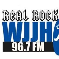 Real Rock J 96