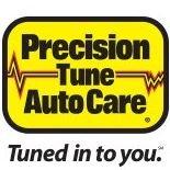 Precision Tune Auto Care - Englewood, OH