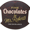 Chocolates by Mr. Roberts