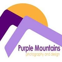 Purple Mountains Photography