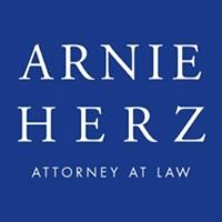 Arnie Herz, Attorney at Law