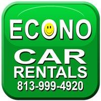 Econo Auto Rentals, Inc. - Tampa Car Rentals