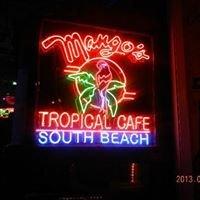Mango's Nights Club