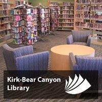 Kirk-Bear Canyon Library