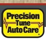 Precision Tune Auto Care of Savannah