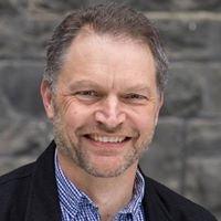 David Brewster Writer - Ghostwriter