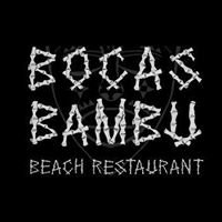 Bocas Bambu Beach Restaurant