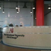 Ai-Miami International University of Art and Design