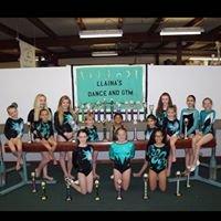 Llaina's Dance & Gym