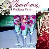 Aberdeen's Wedding Flowers