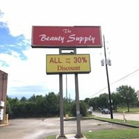 The Beauty Supply