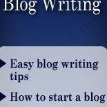 Freelance Blog Writing
