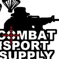 Combat Sport Supply
