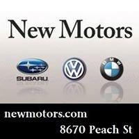 New Motors, Inc.