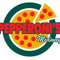 Pepperoni's Midway