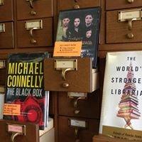SDCL, Rancho Santa Fe Library