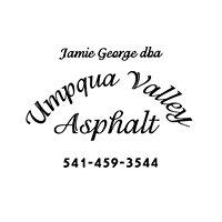 Umpqua Valley Asphalt