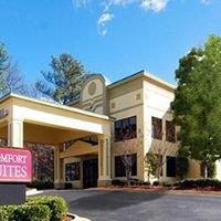 Cofmort Suites of Duluth, GA