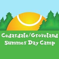Cedardale / Groveland Summer Day Camp