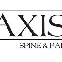 AXIS Spine & Pain