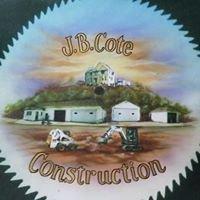 J.B. Cote Construction