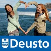 CIDE. Universidad de Deusto