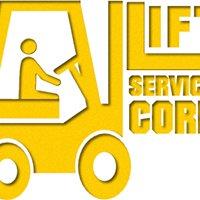 Lift Service Corp