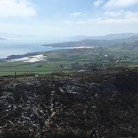 Fanad Walks Donegal
