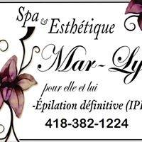 Spa & Esthétique Mar-Lyn