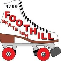 Foothill Skate Inn Inc