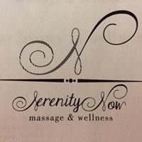 Serenity Now Massage and Wellness