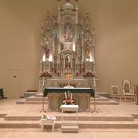 Immaculate Heart of Mary Catholic Church