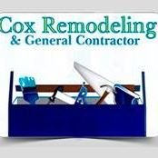 Cox Remodeling & General Contractor